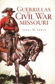During the Civil War, Missouri was in constant turmoil from raids by heavily armed bands of marauders loosely affiliated with the Confederate army. Federal troops fought more than 1,000 battles in Missouri—mostly with guerrillas. But these numbers mask the level of violence because they do not include attacks on civilians. Ordinary persons felt the dread of uncertainty when riders approached their homes. Were they Union soldiers or guerrillas in blue coats taken off soldiers they had ambushed?