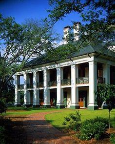 center hall colonial + wrap around porches
