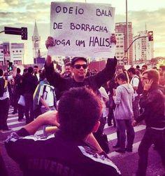 Protestos,manifestação,Halls,