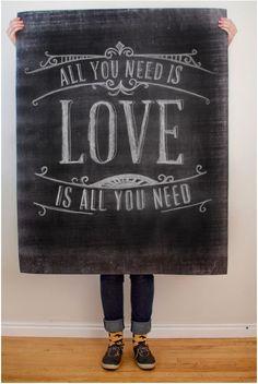 the truth #lovebetter