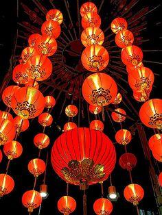Chinese Lanterns http://learningchinesespeak.com