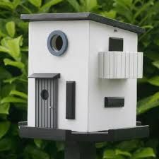 vogelhuisjes -