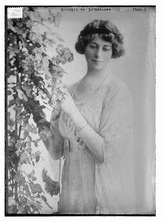 Duchess of Sutherland