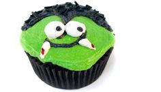 5 Freakishly Easy Halloween Party Recipes :: Mint.com/blog