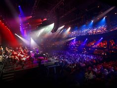 What happens when you combine 37 years of music history with state of the art design? Austin City Limits Live. They are home of the Austin City Limits TV tapings and host a variety of other great shows throughout SXSW. Pollstar just named it the best new venue in the country.