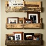 Over fifty wood pallet projects