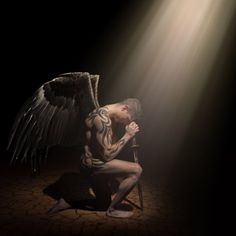 Warrior Angel - This is beautiful.