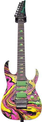 Very cool Ibanez Universe!
