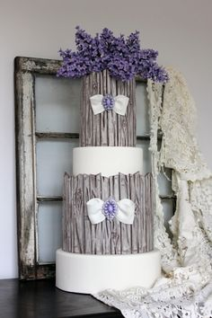 Featured in Cake Central Magazine! By WithLoveAndConfection on CakeCentral.com