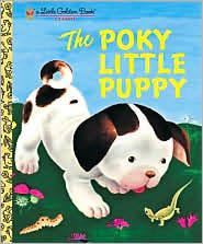 One of my favourite Golden Books :)