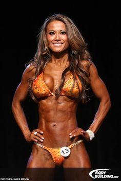 Bodybuilding.com - Tianna Ta