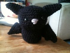 bat I'm making =]