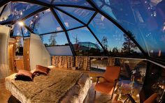 shooting stars, under the stars, glass domes, master bedrooms, hotel, deck, astronomy, bubbl, starry skies