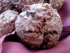 Chocolate Chip Quinoa Muffins