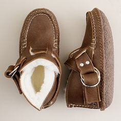 <3 Kid's Quoddy boots    handmade in Maine - http://www.quoddy.com/