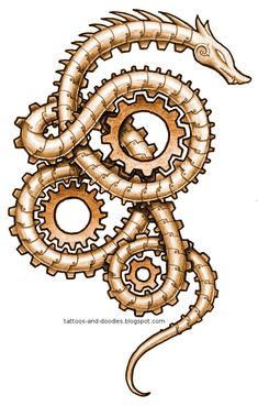Google Image Result for http://3.bp.blogspot.com/-AKN3yLgWdMI/UFWWykmuVUI/AAAAAAAAArk/ll4Wb3H78LI/s1600/dragon_tattoo_steampunk.jpg