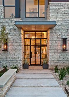 Austin Stone Exterior On Pinterest