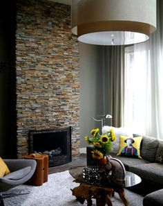 Norstone Testimonials | Natural Stone Products  Ochre Rock Panels