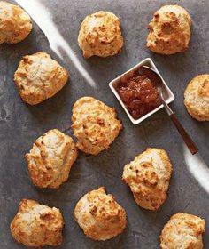Drop Biscuits recipe