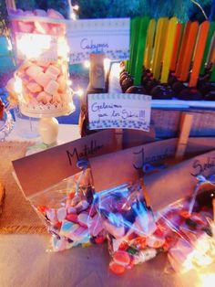 Fiestas sorpresas on pinterest amor fiestas and crayon art - Sorpresas de cumpleanos para ninos ...