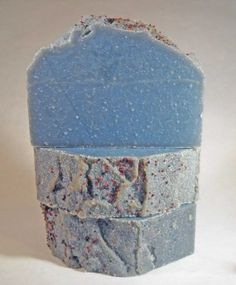 Blueberry Butter Bar Soap | Savon Arts