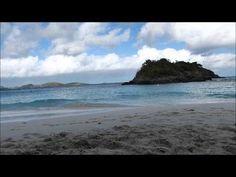 Trunk Bay, St. John USVI - Island Lime Videos #STJ #Caribbean #USVI #Travel