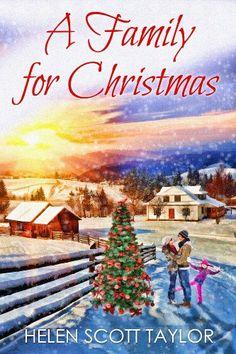 A Family for Christmas (Contemporary Romance Novella)  Reviews