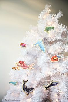 diy kids ornaments
