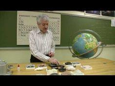 Rocks & Minerals : Identifying Rock Textures