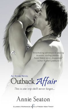 Outback Affair: An Affair Novel (Entangled Indulgence) - Kindle edition by Annie Seaton. Contemporary Romance Jessica Trent wants to be a full-time writer for Cuisine magazine, but in order to land the gig she has to snare a one-on-one with the reclusive Alessandro Ricardo, a man hell-bent on staying out of the limelight.