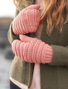 Great mittens!