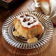 Chocolate Rolls | Be sure to use softened butter for spreading to keep the tender dough from tearing. A Vanilla-Orange Glaze makes the perfect topping. | SouthernLiving.com