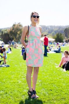 Style Stalking! 13 Sunny Snaps From S.F.s Best Parks #Refinery29