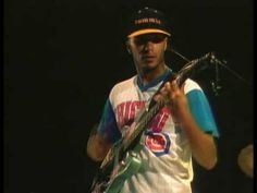 Bulls On Parade (Live) - Rage Against The Machine - YouTube