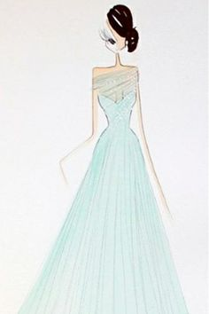 Tiana by Ralph & Russo