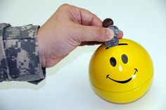 Young and in the Military: Saving Money - Great articles & tips - MilitaryAvenue.com #MSW2013  I want to be better about 'thrifting'.  Reuse and Repurpose has been my new motto.