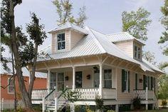 House Plan 536-1