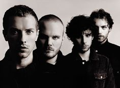 Coldplay. Each day that passes I like them more