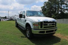 Used 2008 Ford F-250  For Sale | Knoxville TN