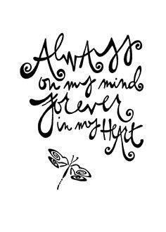Memories Tattoo, Single Mom Tattoo, Heart Die, Quote, Tattoos Lily ...