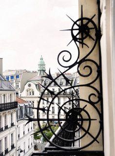 20 Rue du Grand Prieuré, Paris XI