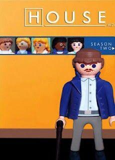 Playmobil #latelye