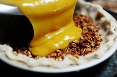 Pioneer Woman pecan pie recipe