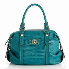 Allegro Teal Satchel, Star prize