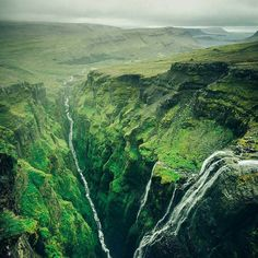"""Iceland is fascinat"