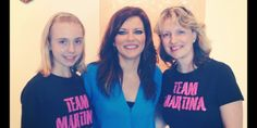 This woman turned her love of country music into a way to fight cancer. #ThirdMetric