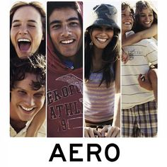 AERO : 20% off any order or $25 off $100