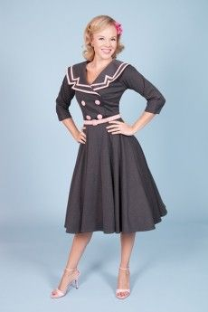ashley dress, circles, ashley circl, style, cloth, dresses, bettie page, closet, circl dress