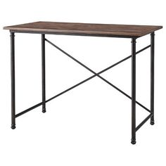 Threshold™ Mixed Material Desk : Target Mobile