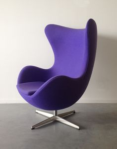 Cool chairs on Pinterest